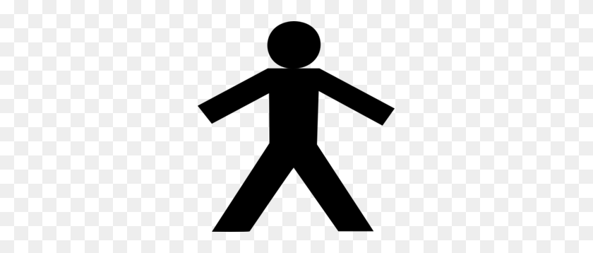 Stick Man Clip Art Look At Stick Man Clip Art Clip Art Images - Muscle Man Clipart