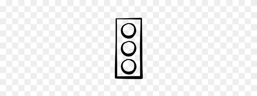 Stop Light Image Traffic Light Clipart Black And White Image - Traffic Light Clipart