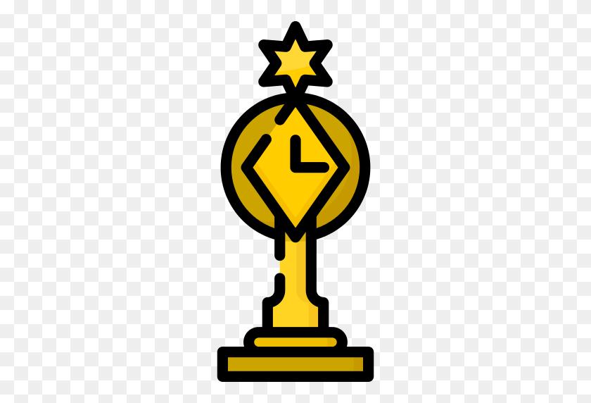 Storyboard Png Icon - Oscar Award PNG