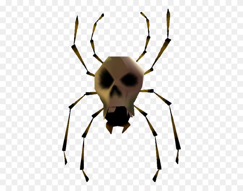 Strange Moments In Gaming Skulltulas In Zelda Games Webs Of Horror - Cobwebs PNG