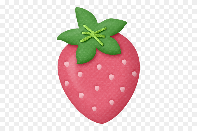 Strawberry Kisses Imprimibles Strawberry, Berries - Strawberry Cake Clipart
