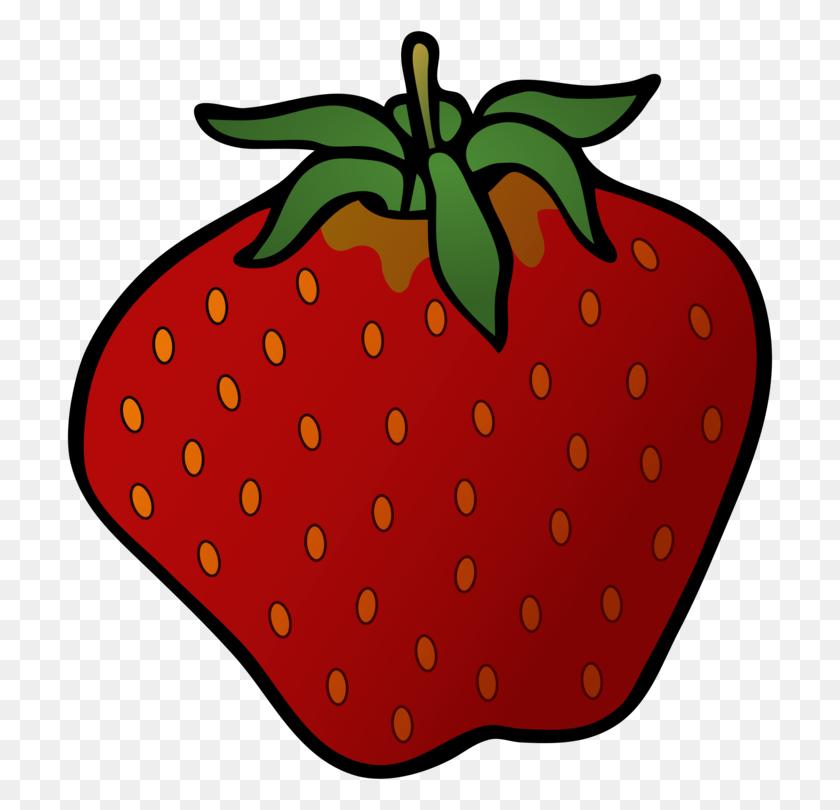 Strawberry Pie Ice Cream Shortcake Strawberry Cream Cake Free - Strawberry Cake Clipart