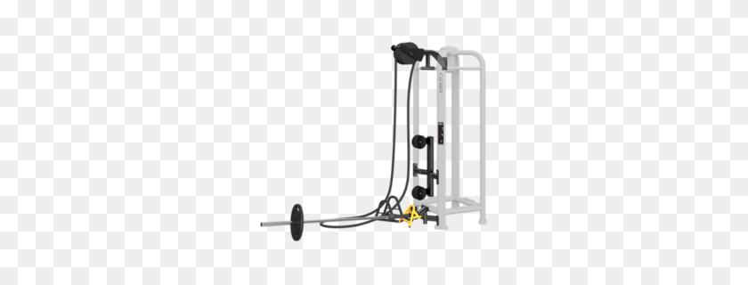 Strength Training Clipart - Weight Bar Clipart