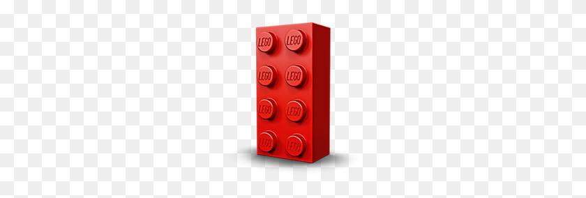 Stud Bright Blue Storage Brick Drawer - Lego Block PNG