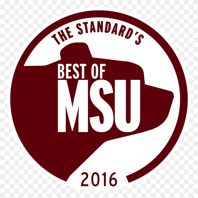 Student Email - Msu Logo PNG