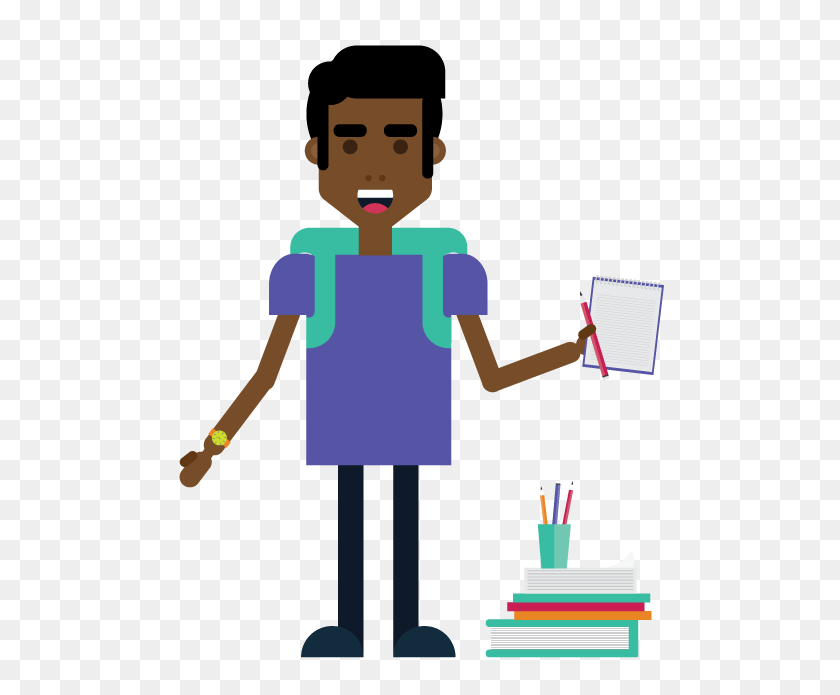 Student Taking Notes Clip Art Enews - Taking Notes Clipart