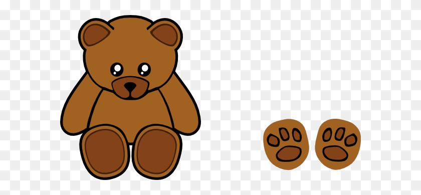 Stuffed Teddy Bear Clip Art - Teddy Bear Clipart Images