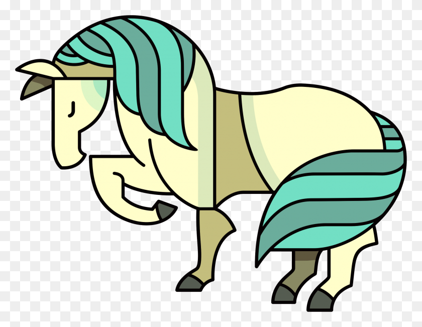 Free Vector Horse, Download Free Clip Art, Free Clip Art on Clipart Library
