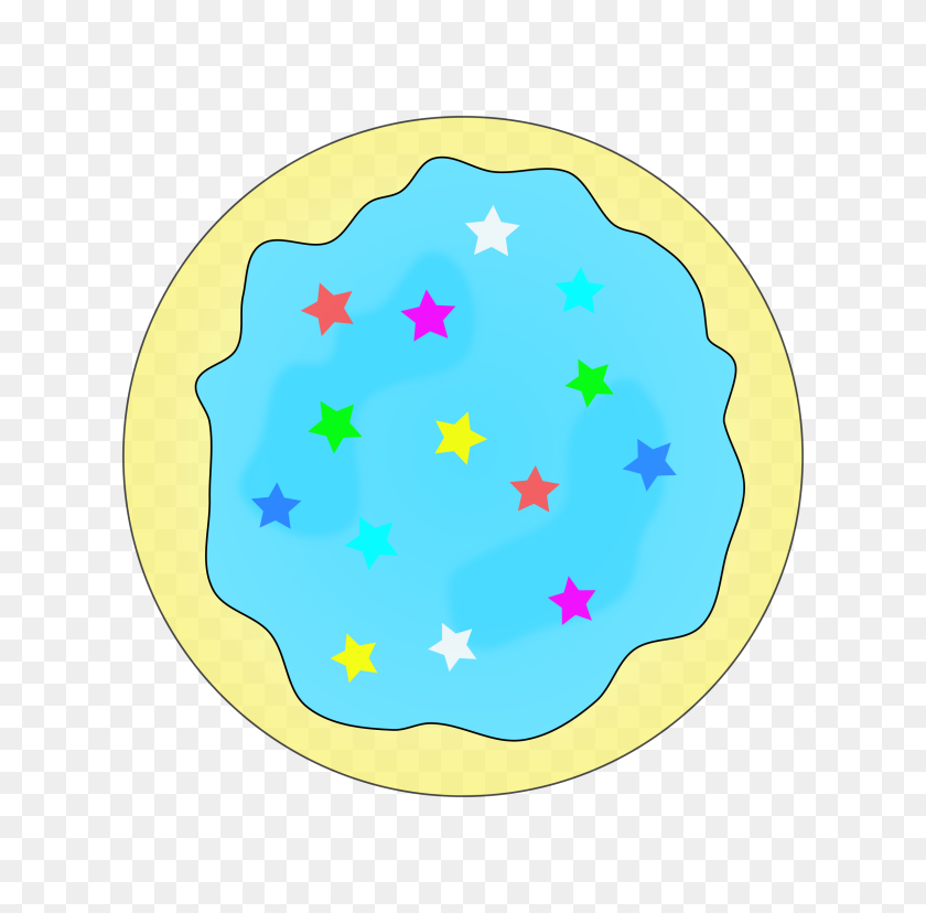 Sugar Cookie Cliparts Free Download Clip Art - Drain Clipart