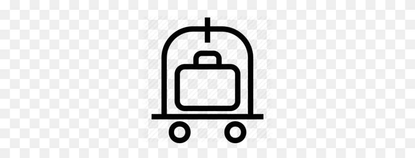 Suitcase Clipart - Open Suitcase Clipart