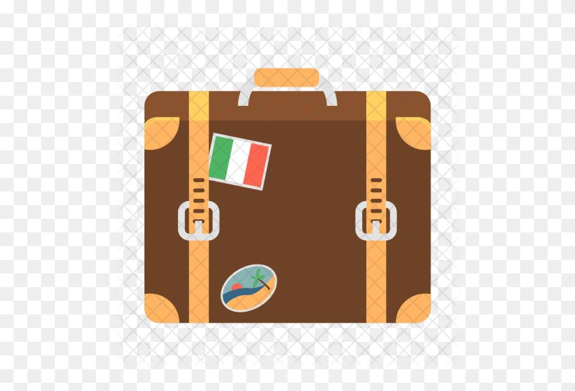 Suitcase Clipart Brown Suitcase - Suitcase Clipart