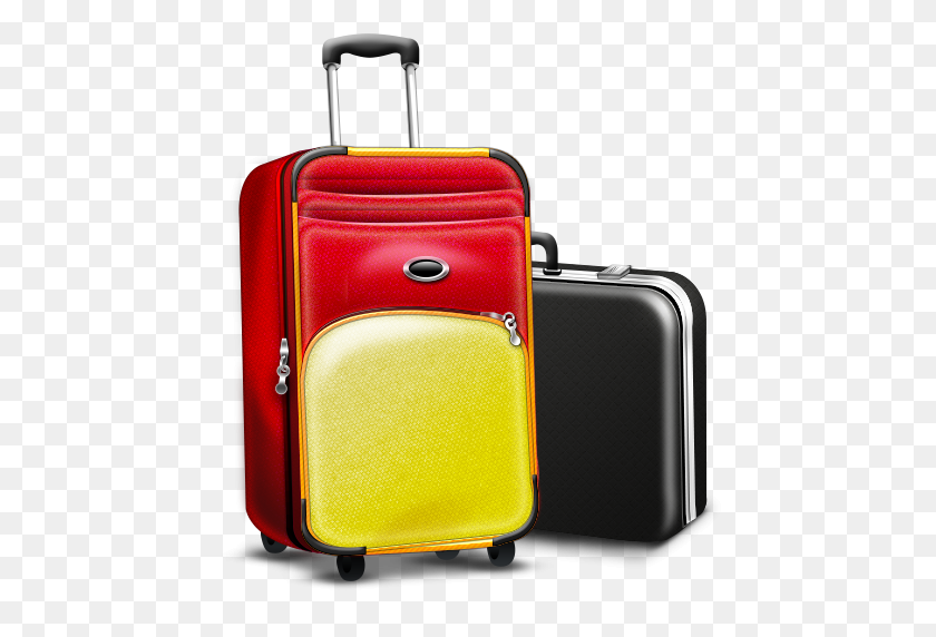 Suitcase Hd Png Transparent Suitcase Hd Images - Luggage PNG