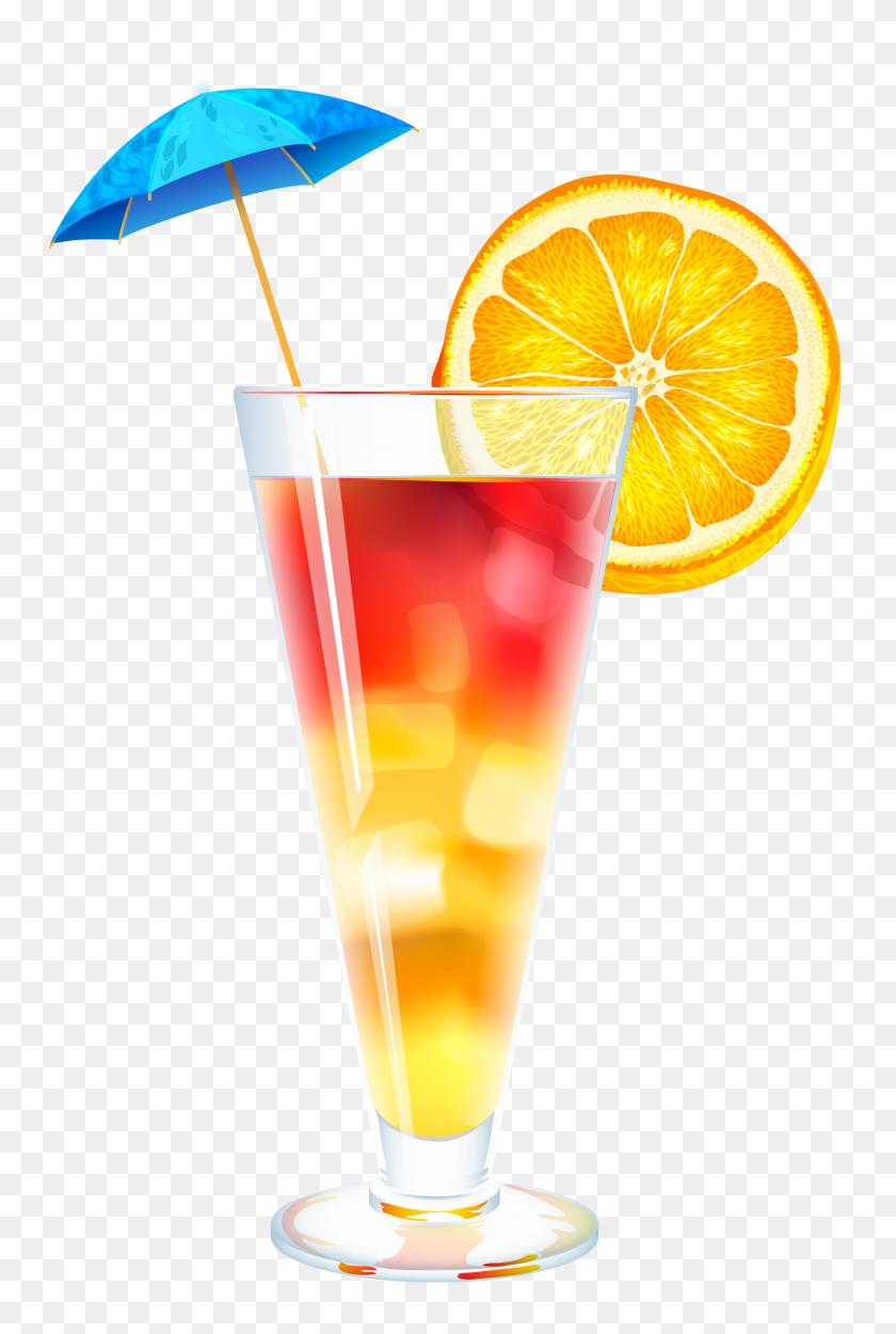 Summer Clipart Summer Drink - Summer Clip Art Free