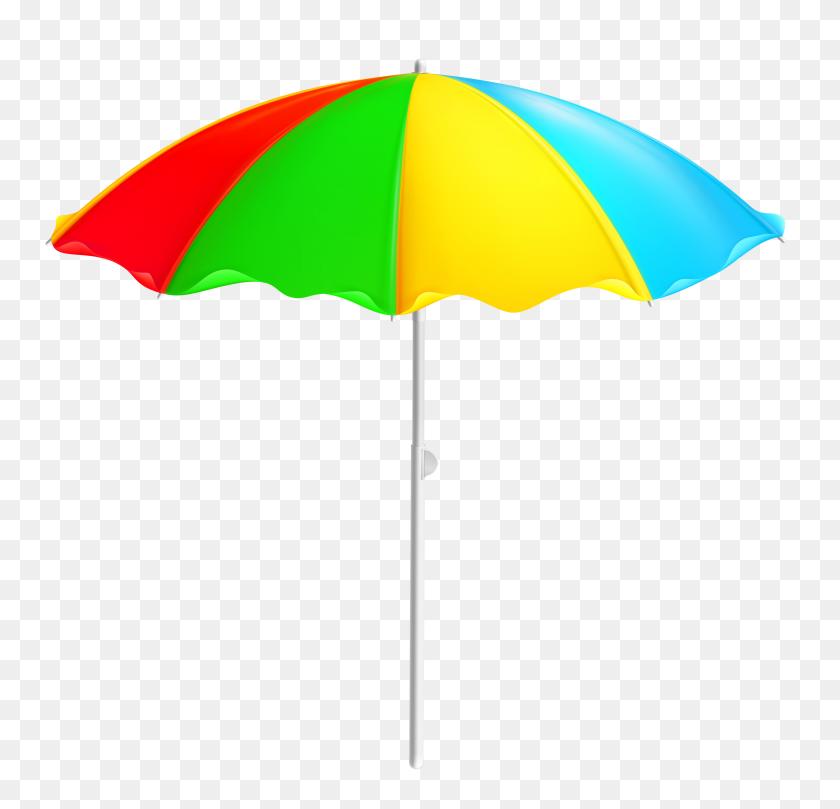 Summer Clipart Umbrella - Summer Clipart Free