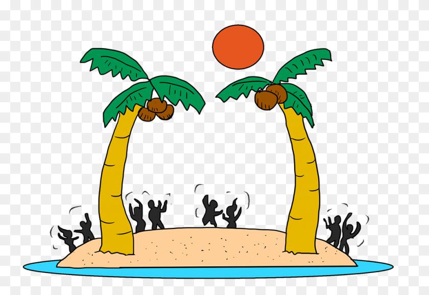 960x637 Summer Dance Party Folk Dance Federation Of California - Beach Party Clipart