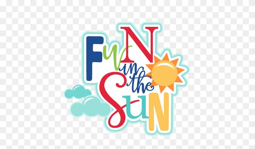 Summer Fun Clipart Free Summer Fun Clipart - School Clip Art Free