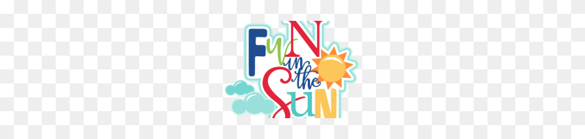 Summer Fun Clipart Free Summer Fun Clipart - Free Clip Art Summer Fun
