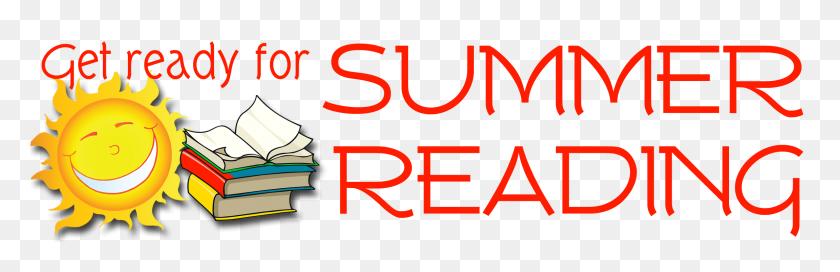 2302x628 Summer Reading Long Island - Long Island Clip Art