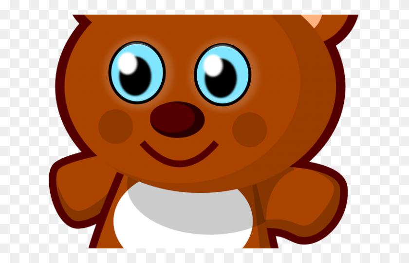 Sun Bear Clipart Cute Teddy Bear - Sun Clipart Cute