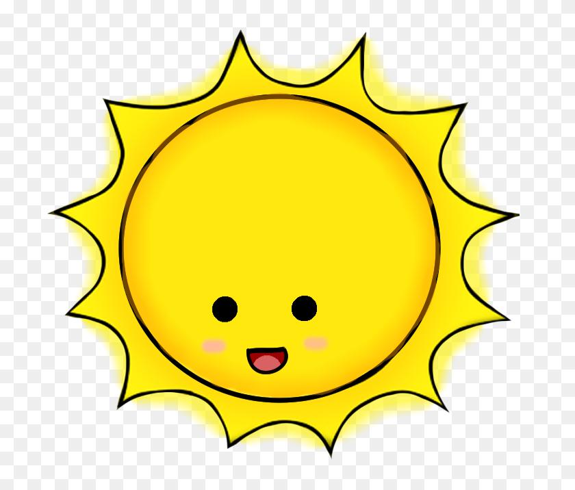 Sun Cartoon Free Download Clip Art - Sun Cartoon PNG