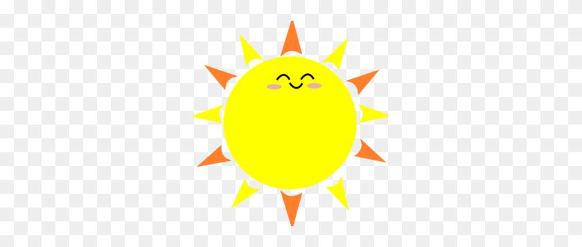 Sun Clip Art - Moon And Sun Clipart