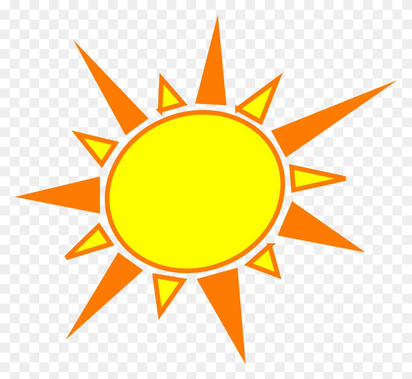 2000x1833 Sun Clip Art Clipart Images - Free Clipart Palm Sunday