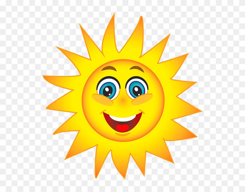 Sun Clipart - Sun Clipart Cute