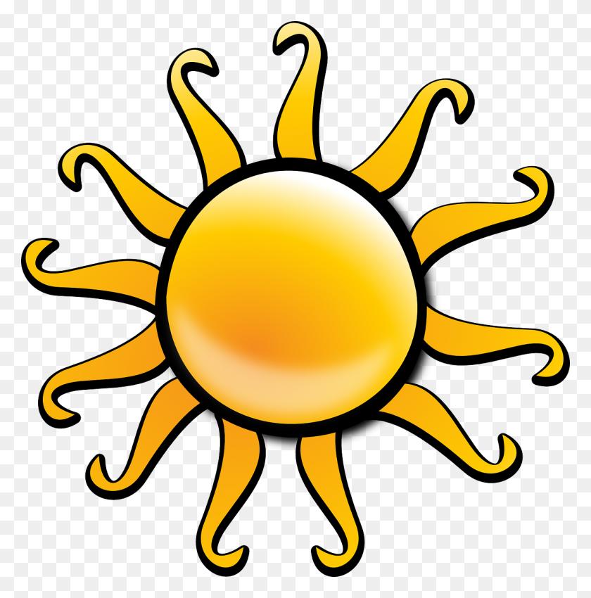 Sun Rays Transparent Png Image - Sunrays PNG