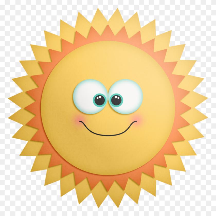 Sun Spring Day, Sunshine And Sun - Good Morning Sunshine Clipart