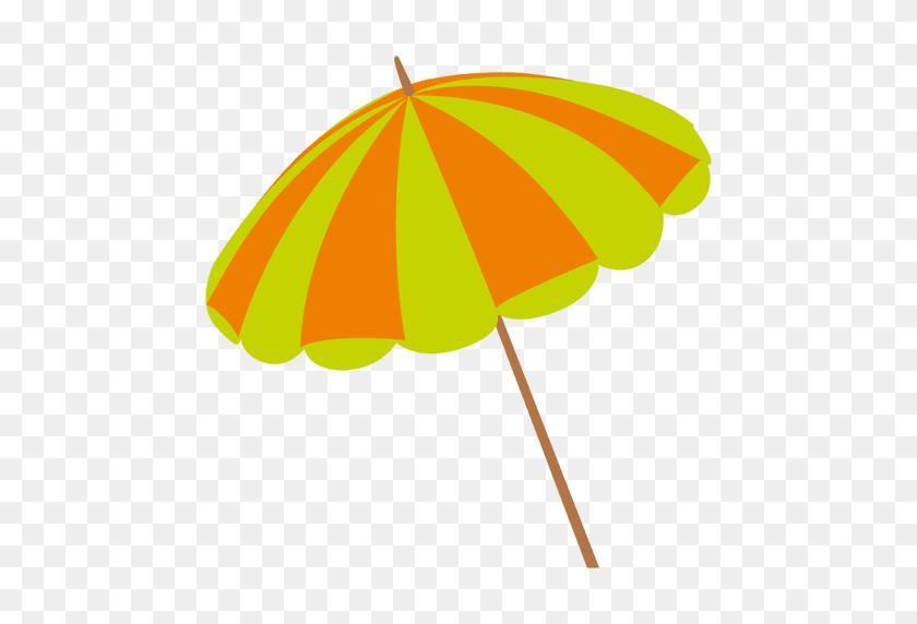 Sun Umbrella - Sun PNG Image