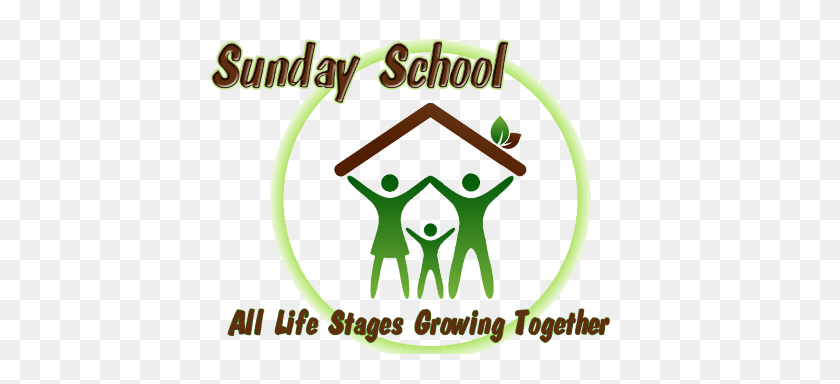 Sunday School Clipart - Sunday School Clipart