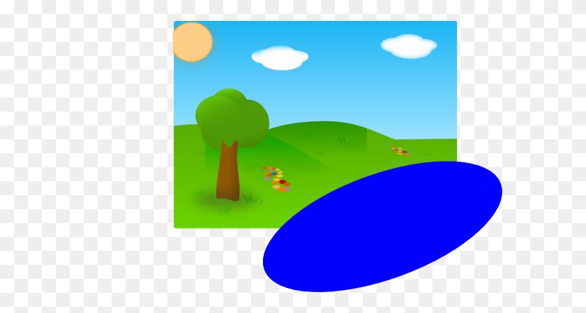 Lake Clip Art - Royalty Free - GoGraph