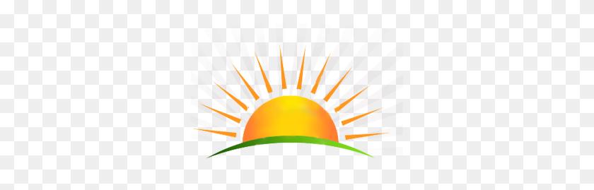 Sunrise Clip Art - Royalty Free - GoGraph