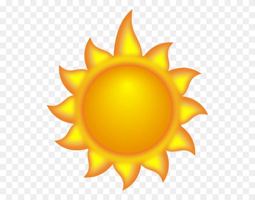 Sunrise Clipart Ray - Sunrise Clipart