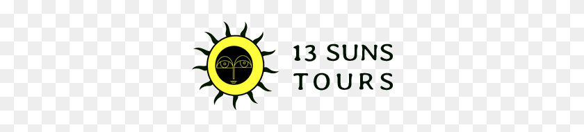 Suns Tours - Suns Logo PNG