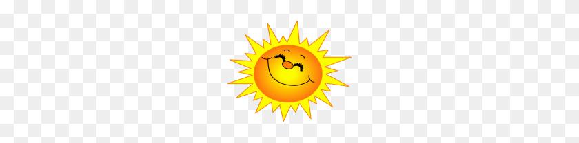 Sunshine Half Sun Clipart Free Clipart Images - Sun Clipart Black And White