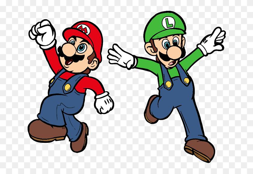 Super Mario Bros Clip Art Cartoon Clip Art - Peach Clipart