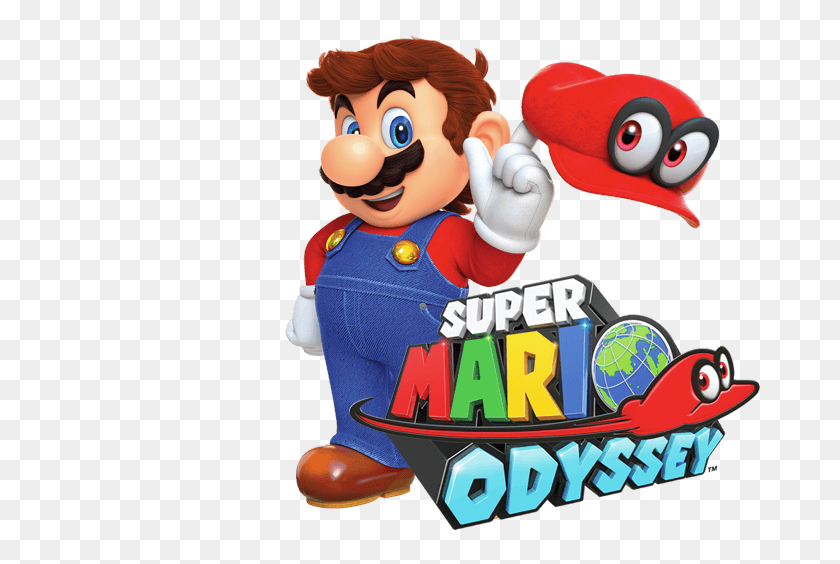 Mario odyssey - find and download best transparent png