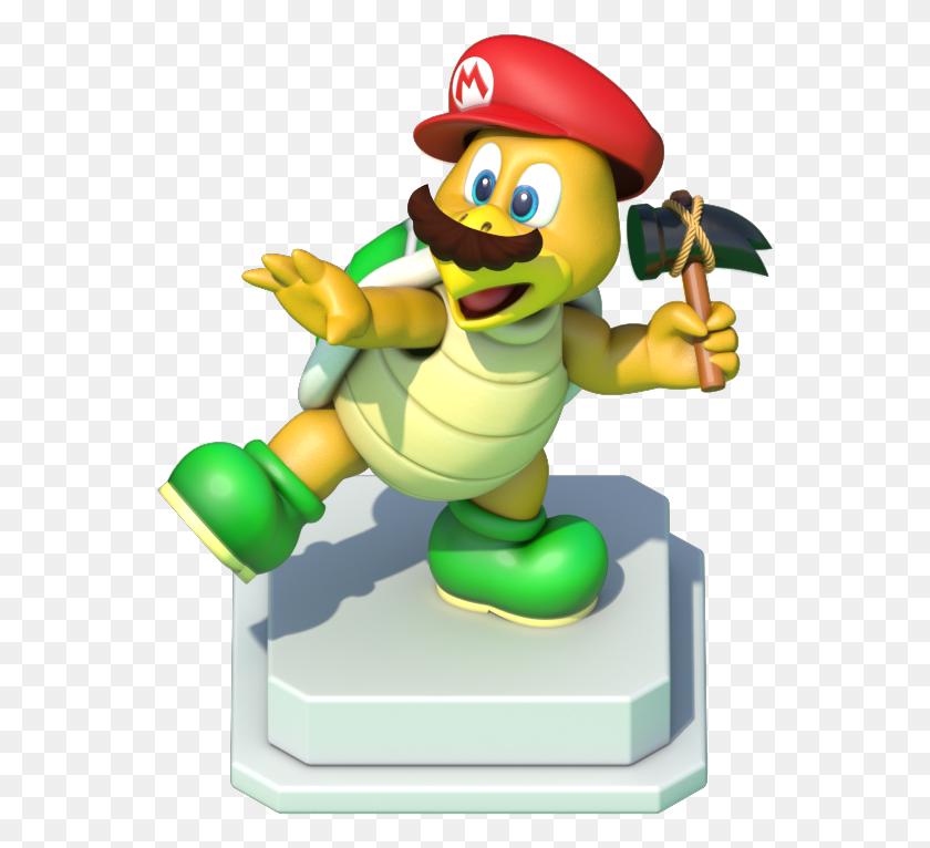 Super Mario Run Press Assets Tease Super Mario Odyssey Tie - Super Mario Odyssey PNG