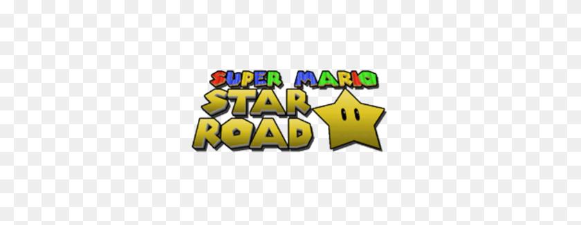 400x266 Super Mario Star Road Details - Mario Star PNG