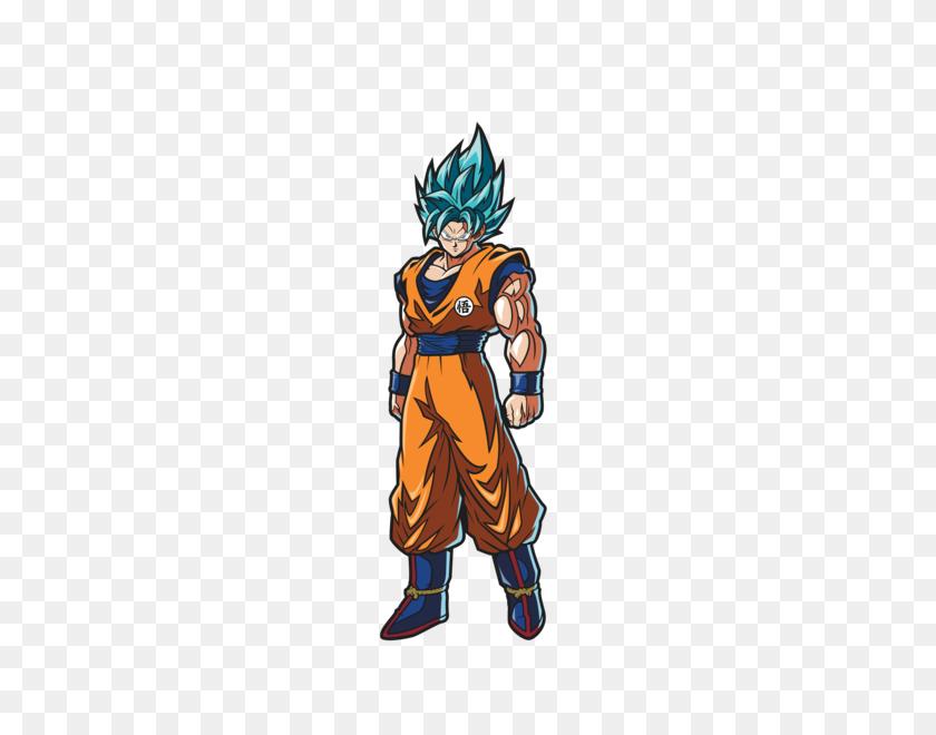 Super Saiyan God Super Saiyan Goku - Super Saiyan Goku PNG
