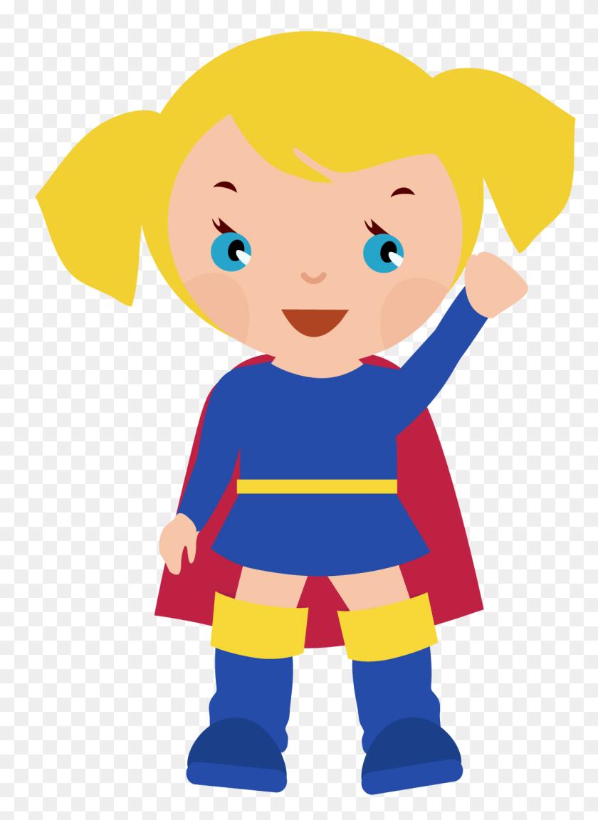 Supergirl Clipart - Robin Superhero Clipart