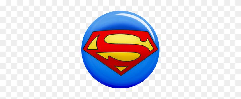 Superman Clip Art Superhero, Superman - Superman Logo Clipart
