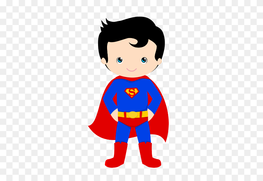 Superman Superman Superhero Free Png And Clipart Download - Wonder Woman Clipart