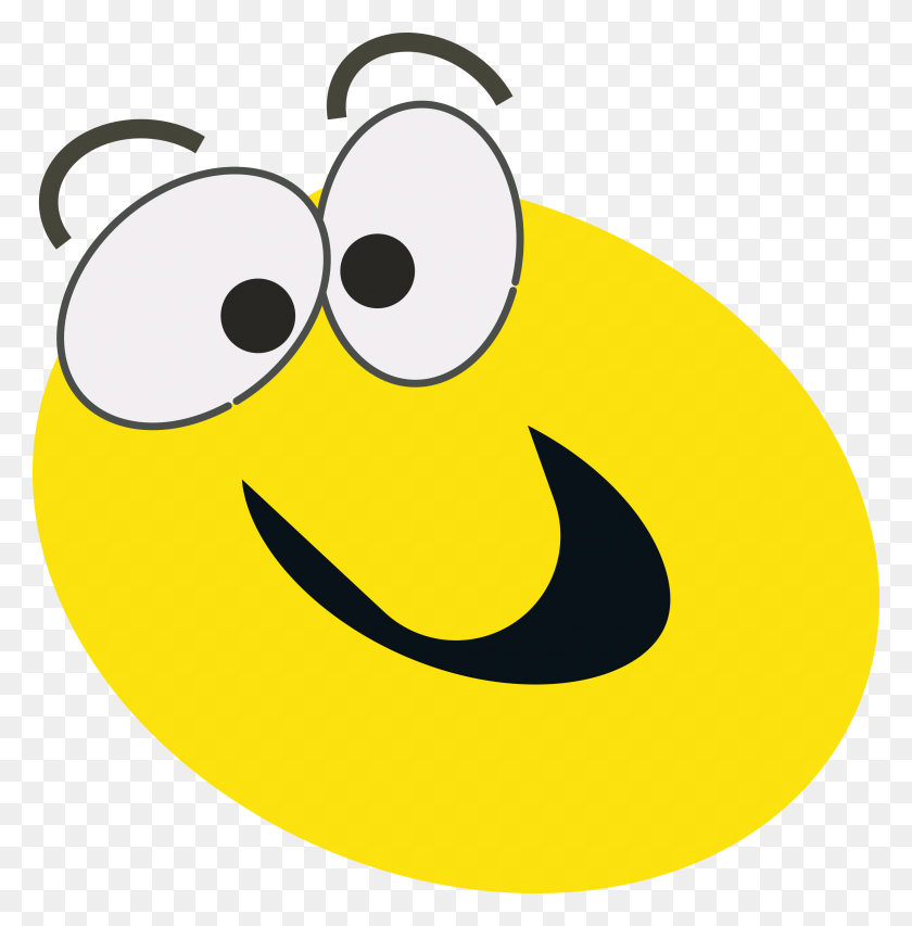 Surprised Cliparts - Scared Face Clipart
