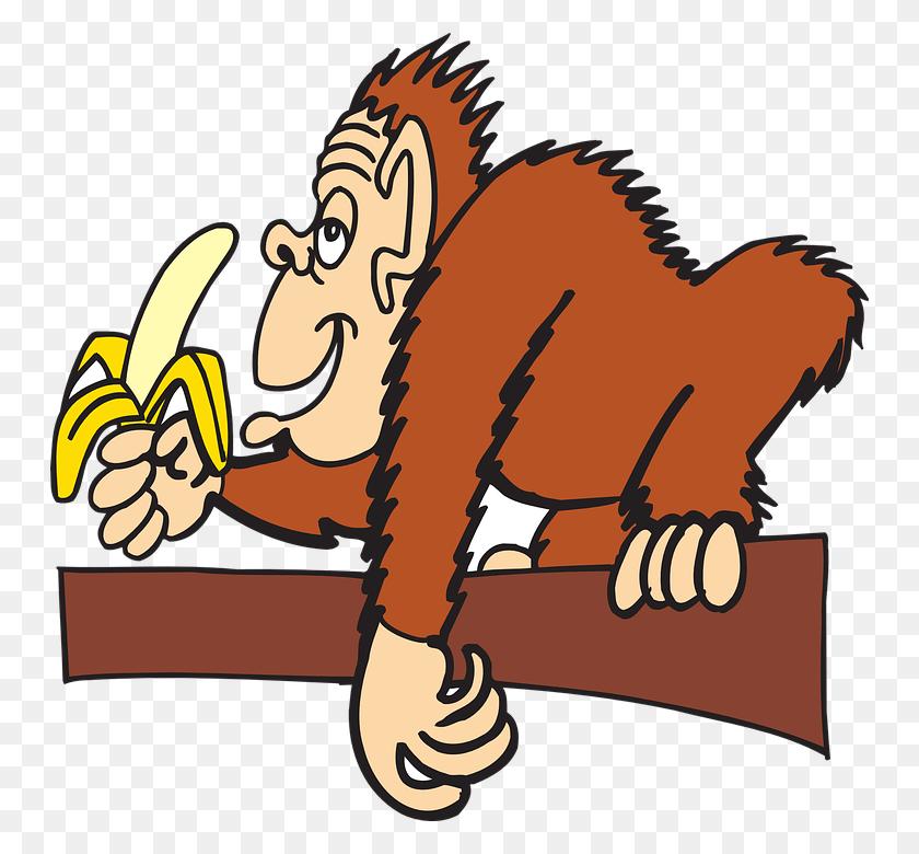 748x720 Sv Monkey Lust Stingray Vapors - Lust Clipart