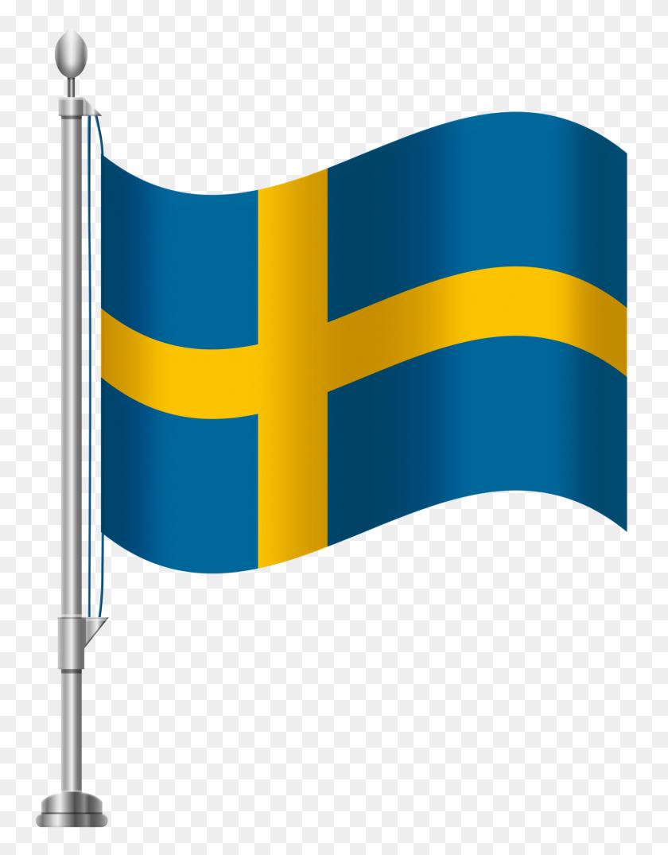 1536x2000 Sweden Flag Png Clip Art - Madagascar Clipart
