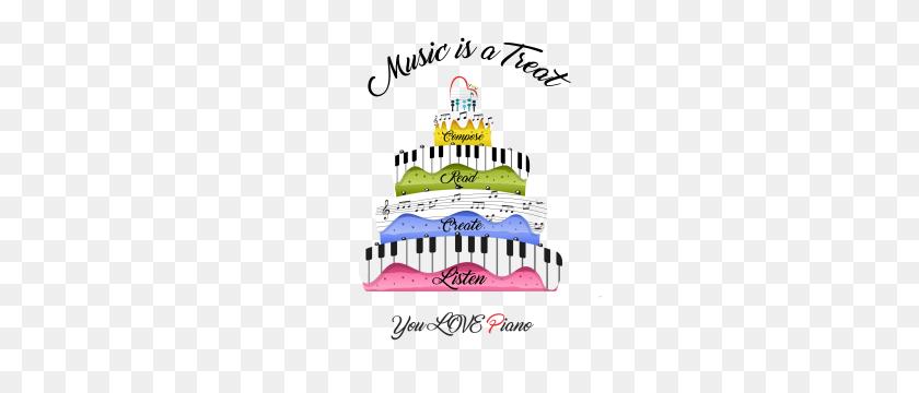 Sweet Lessons San Antonio Piano Lessons - Piano Lesson Clipart