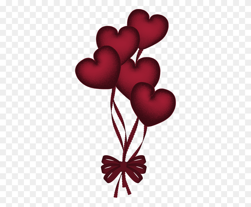 338x633 Sweet Valentine Wishes Clip Art Valentines, Valentine Wishes - Valentines Day Clipart Animated