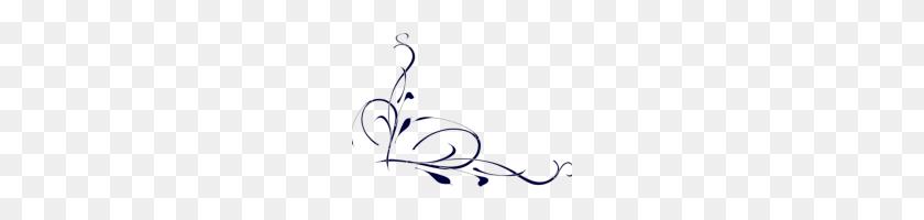 Swirls Clip Art Elegant Swirl Designs Clip Art Elegant Swirls - Elegant Borders Clipart
